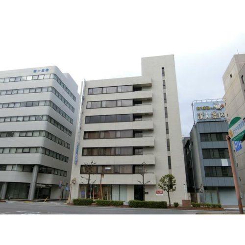 大分都町ビル 2階(011)