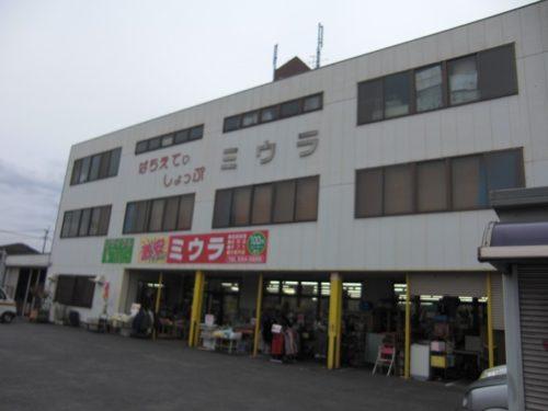 弁天二丁目 売り店舗・倉庫